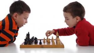 How a Kid Got His Passion For Chess's Thumbnail