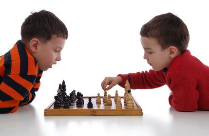 How a Kid Got His Passion For Chess