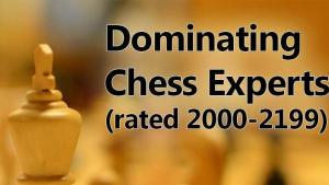 Dominating Chess Experts (2000-2199)'s Thumbnail