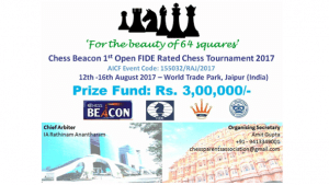 My games in Beacon Chess Open tournament's Thumbnail