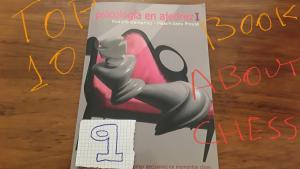 Miniatura de Top 10 book about chess