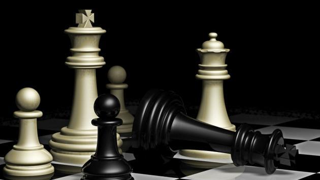 Bullet Chess #3