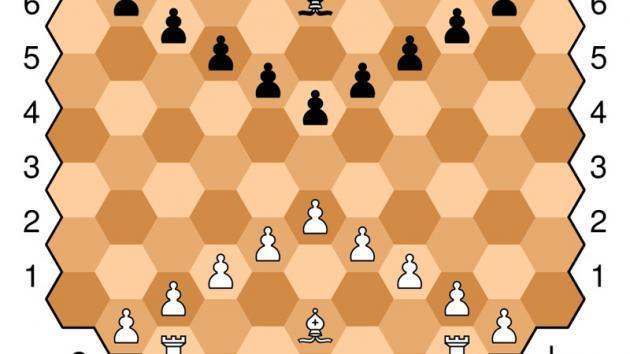 Variante de șah