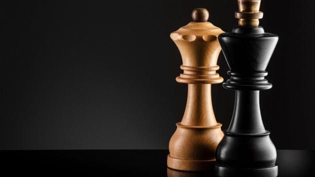 Bullet Chess #4