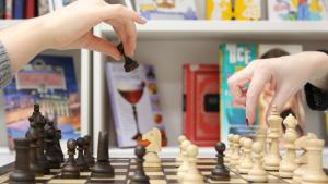5 Best Books About Chess's Thumbnail