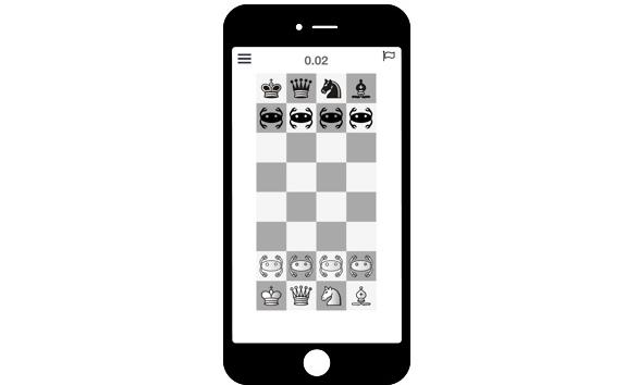 With a Smaller Board and New Pieces, This Chess Game Is Anything but Slow!