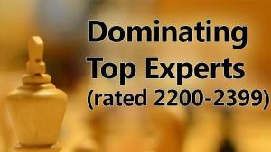 Dominating Top Experts (2199-2399)'s Thumbnail