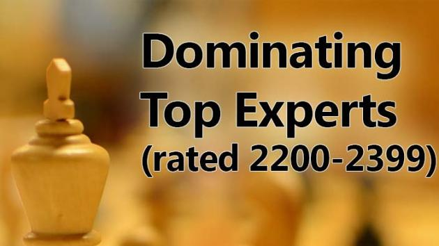 Dominating Top Experts (2199-2399)