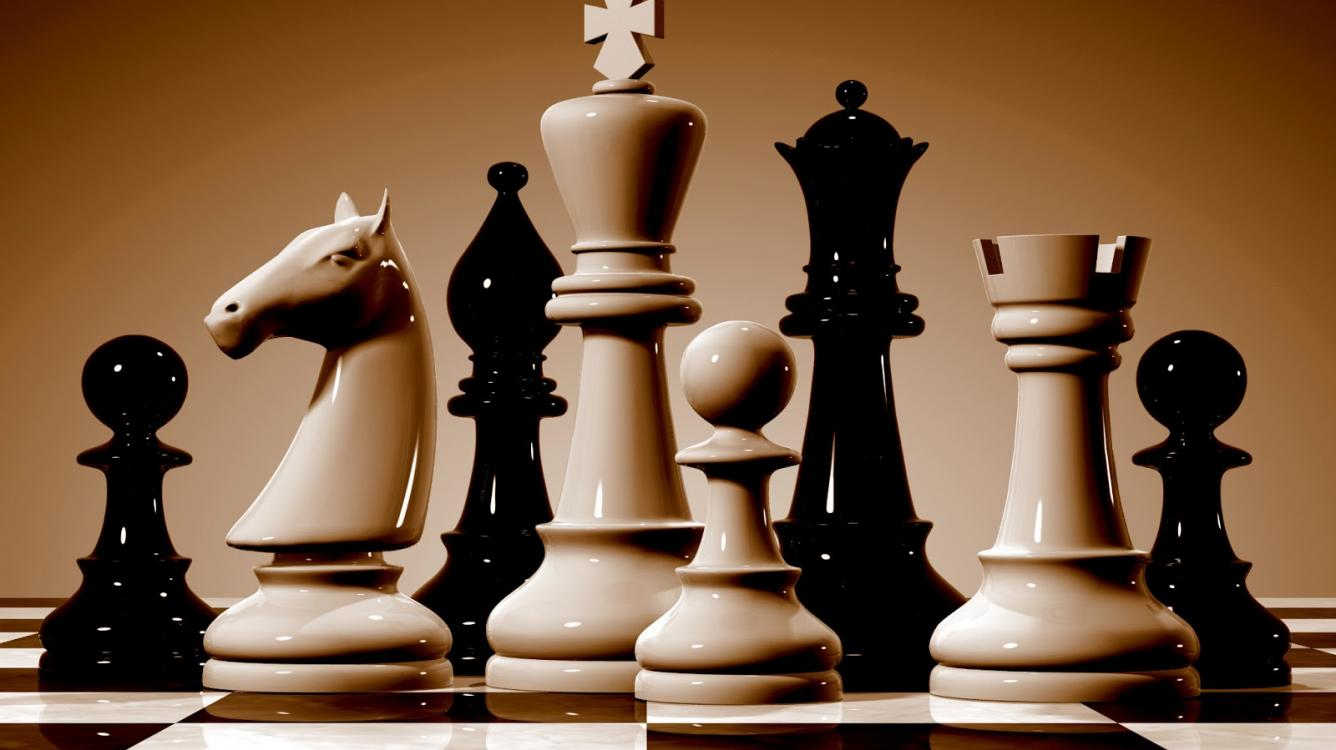 The Monday Chess Puzzle #2
