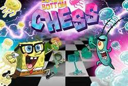 Chess Playbook: Special Interception: Spongebob Chess's Thumbnail