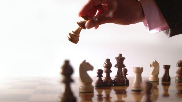 Bullet Chess #5