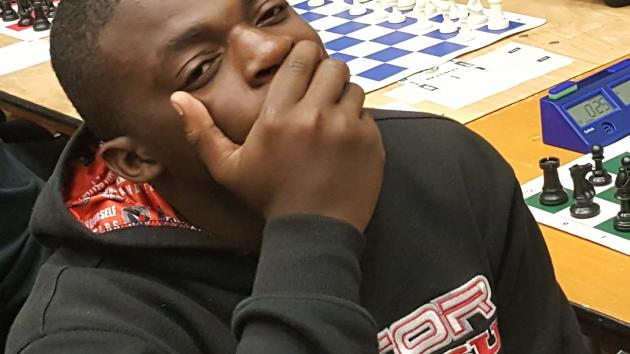 Saving Lives in Mississippi -- Birth of the Wingfield Chess Team's Thumbnail