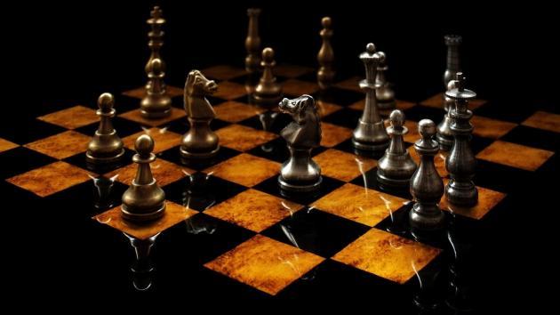 Bullet Chess #6