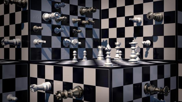The Monday Chess Puzzle #3