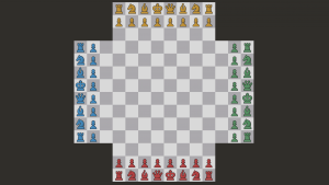 Double Your Pleasure... with Four-Player Chess!'s Thumbnail