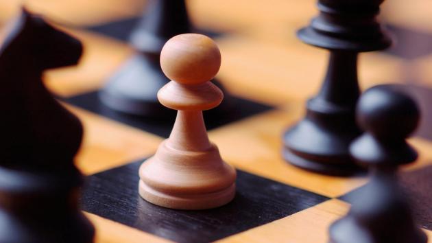Teladan yang Bisa Kita Pelajari dari Pion dalam Permainan Catur