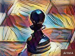 """""""El peón de ajedrez"""" Cavafis (Ajedrez y Cultura)"""