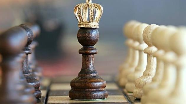 Аналитика шахмат Фишера.