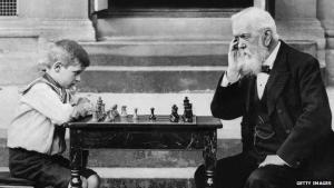 The challenge of teaching chess- a personal insight's Thumbnail