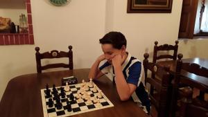 Campeonato mundial de la fide.magnus carlsen,(2832) vs hikaru nakamura (2784)'s Thumbnail