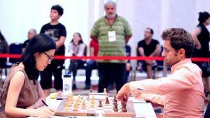 FIDE World Cup 2017 World Chess Tournament's Thumbnail