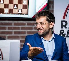 Aronian: excelso en San Luis por MI Juan Röhl
