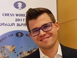 Elite compite en Georgia por MI Juan Röhl