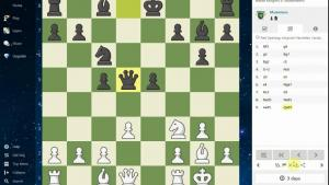 Post Vote Chess moves & comments's Thumbnail