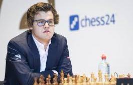 Top 3 Magnus Carlsen Games's Thumbnail