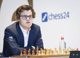 Top 3 Magnus Carlsen Games