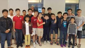 3rd Singapore Masters Blitz (Junior Edition)'s Thumbnail