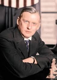Alexander Alekhine - My Love for the Legend