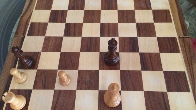 Free Chess in Whittier
