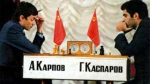 The Moment Kasparov Broke Karpov's Thumbnail