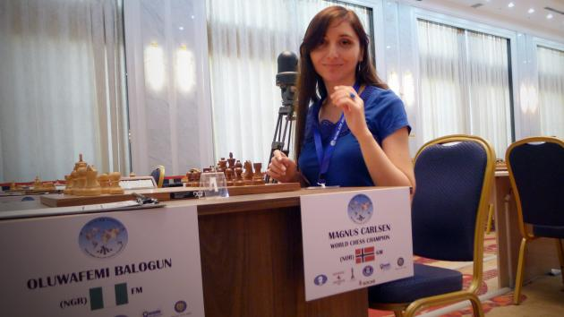 FIDE World Cup - 2017