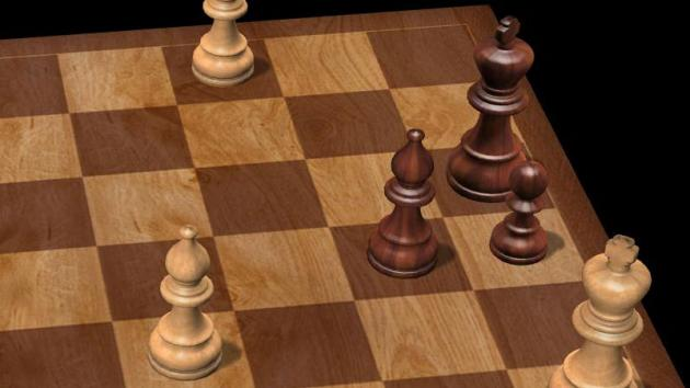 Combination is the soul of chess.