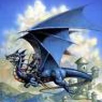 hey everyone!!!!!my daily dragon...