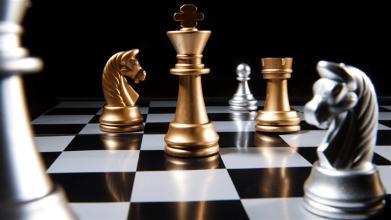 使我下棋的动力