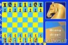 Chess Playbook: Chess master gameboy advance version