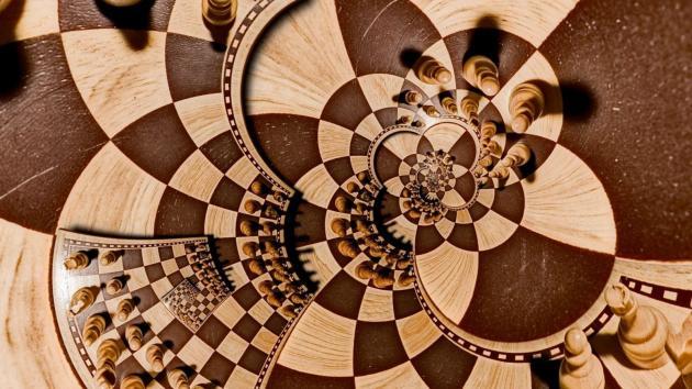 Bullet Chess #9