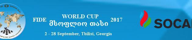 Copa del Mundo igualada por MI Juan Armando Röhl Montes