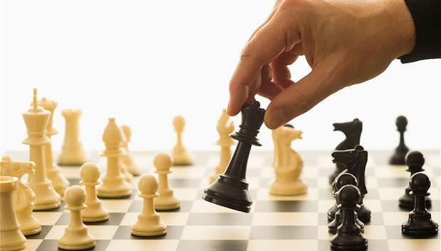 Chess Lessons on Strategy #3 - Good vs bad pieces and more