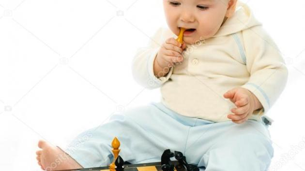 Советы начинающим шахматистам.