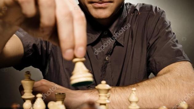Шахматное мышление и профилактика