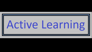 Active Learning > Passive Learning, Play in the Center 1 Recap's Thumbnail
