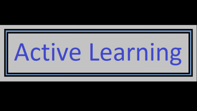 Active Learning > Passive Learning, Play in the Center 1 Recap