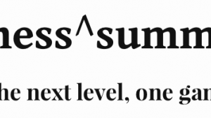 Chess^Summit is Looking for a New Resident Author!'s Thumbnail