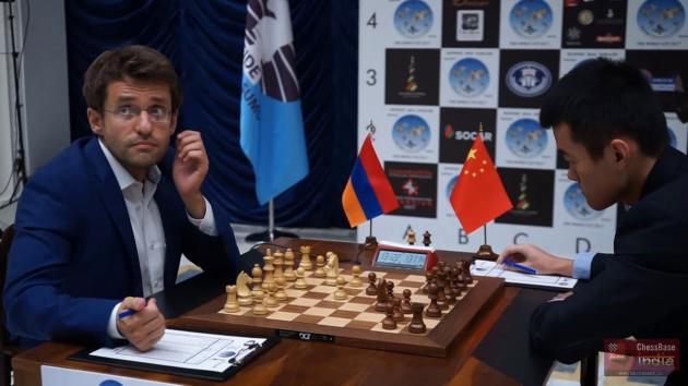 More Puzzles (My FIDE World Cup Commentary Cancelled - See Post)