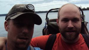 Staff Profiles: Jonathan Cannon's Thumbnail