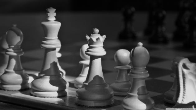 Bullet Chess #10